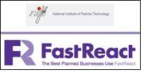 NIFT/FRS collaboration: bringing planning skills to apparel industry