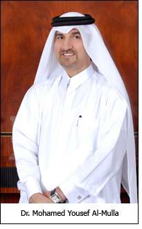 Dr. Mohamed Yousef Al-Mulla