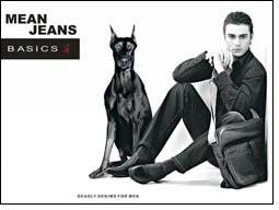 Triplicane gets Basics fashion brand