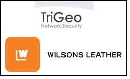 Wilsons Leather meets PCI compliance with TriGeo Network
