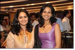 Bangalore witnesses the Lavanya Nalli movement