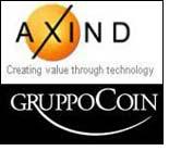 GruppoCoin deploys AXIND's ChainReaction
