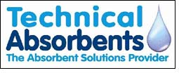 Absorbent solutions provider takes stand at CIHPEC