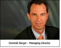 Dominik Berger - Managing Director