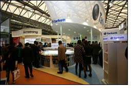 DOMOTEX asia/CHINAFLOOR conclude successfully