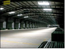 Safexpress launches largest state-of-the-art 'Logistics Park' at Nagpur