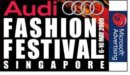 Microsoft Advertising brings Gareth Pugh at Audi Fashion Festival