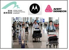 HKIA to boost baggage handling efficiency with RFID technology