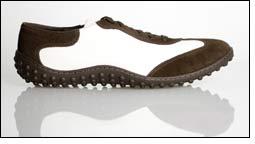 Footwear Etc: Skins can change way consumers look at footwear