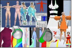 Software may speed journey from catwalk to consumer
