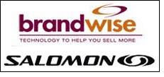 Brandwise brings green efficiencies to Salomon sales process