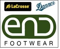 LaCrosse completes End Footwear acquisition