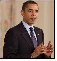 President Barack Obama: 'Energy Bill is a jobs bill'