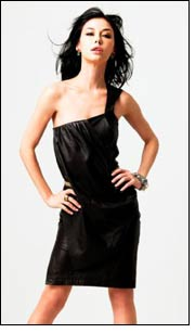 Denise Keller heads to Air New Zealand Fashion Week