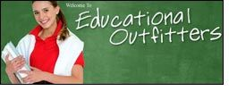 Educational Outfitters announces 8 winners of 1st scholarship contest