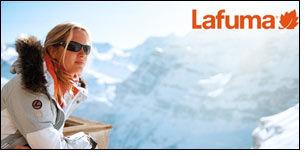 LAFUMA shows stability despite current economic climate