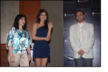 Priyanka Chopra supports Bulgari 'Rewrite the Future' campaign