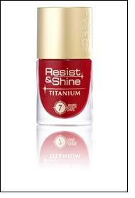 L'Oréal Paris introduce RESIST & SHINE TITANIUM