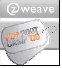 Zweave sponsors PLM Boot Camp