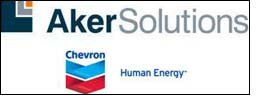 Aker Solutions to work for Gorgon MEG Project