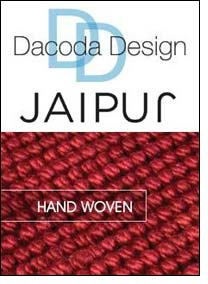Chayse Dacoda to design new collection for Jaipur Rugs