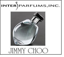 Jimmy Choo steps into fragrance venture with Inter Parfums