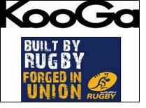 KooGa to design Qantas Wallabies playing gear