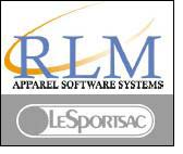 LeSportsac implements RLM FashionManager ERP