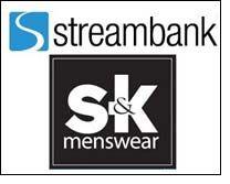 Streambank to market S&K Menswear IP Assets