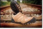 BLACKHAWK! enters men's footwear market with Tanto Light Hiker