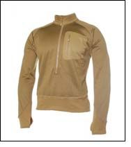 Expansion of Warrior Wear BLACKHAWK! apparel line