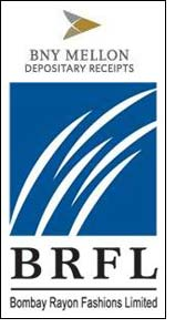 Bombay Rayon selects BNY Mellon for GDR program