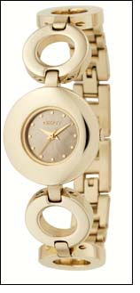 Flaunt your style quotient with DKNY's A/W watches