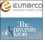 Elmarco and University of Akron sign agreement