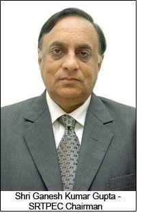 Shri Ganesh Kumar Gupta – SRTPEC Chairman