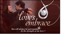 Love's Embrace, perfect symbol of the comfort