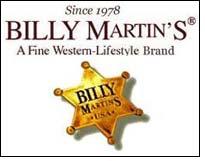 Billy Martin's Boutique celebrates 31st birthday