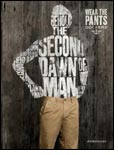Dockers returning to its roots with Khaki campaign