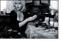 D&G S/S 2010 advertising campaign features Madonna