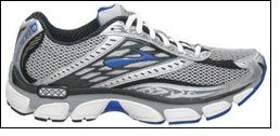 Brooks DNA protects every step of every run