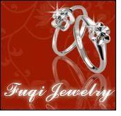 FUQI to market 'Pleasant Goat and Big Big Wolf' jewelry