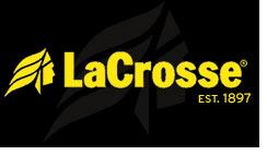Stronger demand in work & outdoor markets, LaCrosse