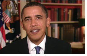 President Obama unveils the fiscal year 2011 Budget