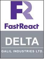 Delta Textile improves production efficiency with FastReact