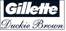 Gillette ties up with menswear label Duckie Brown