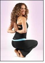 Spring 2010 Yoga collection by lucy activewear
