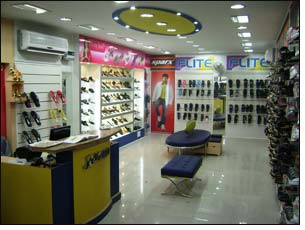 Relaxo opens 1st store in Vadodara, Gujarat