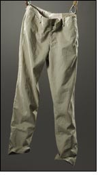 Premiere of new Dockers K-1 Khaki collection