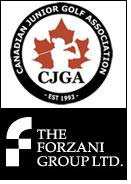 Forzani ties up with Canadian Junior Golf Association