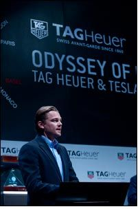 TAG Heuer celebrates 150th anniversary